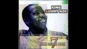 King Sunny Ade - Solution
